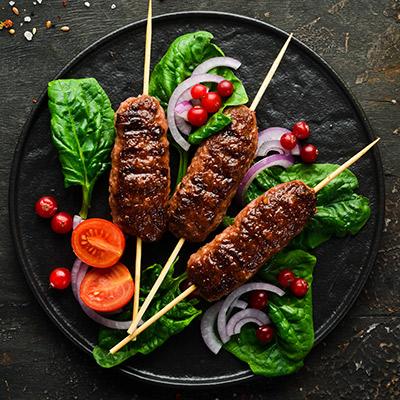 Finger Kebab