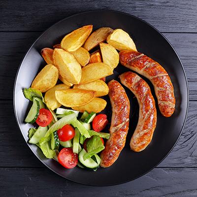 Turkey Hot Dogs